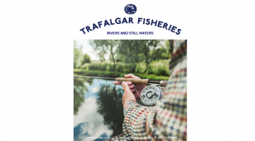 Trafalgar Fisheries - Stocking Fish Brochure