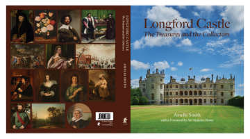 LONGFORD CASTLE - BOOK - Limited Signed Editions