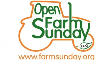 Nunton Farm - Open Farm Sunday - June 11th