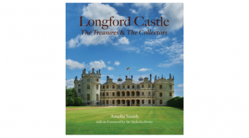 Longford Castle Book - Special Offer - £20 -RRP (£40)