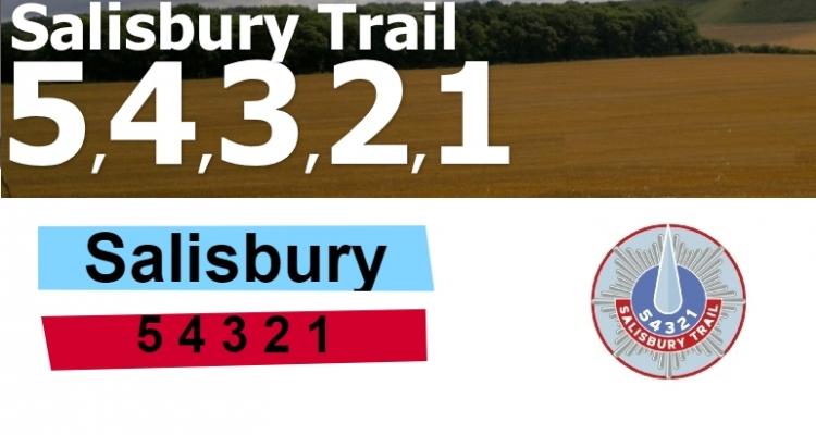 Salisbury 5-4-3-2-1