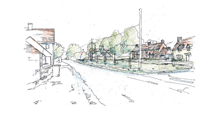 Nunton Development Sites
