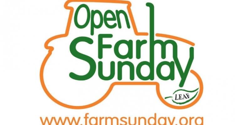 Nunton Farm - Open Day 5th June 2016