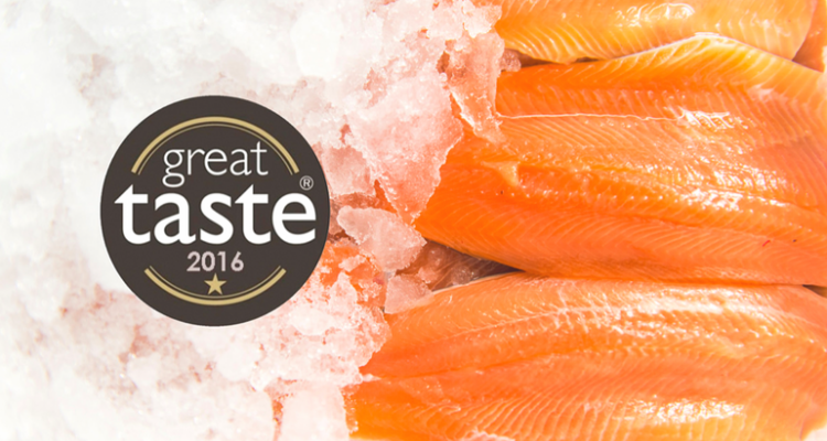 Great Taste Award 2016