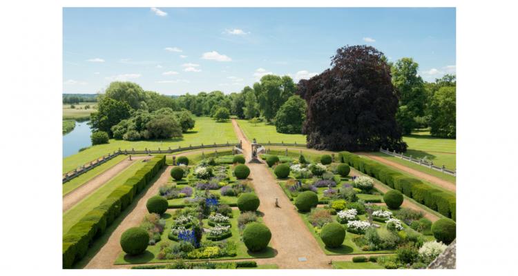 Longford Castle Gardens Open Day - June 11th 2017