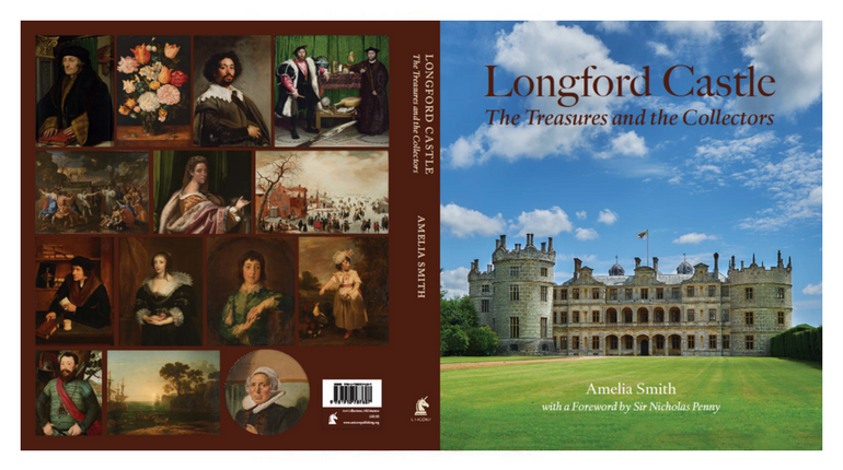 Longford Castle - The Treasures and the Collectors